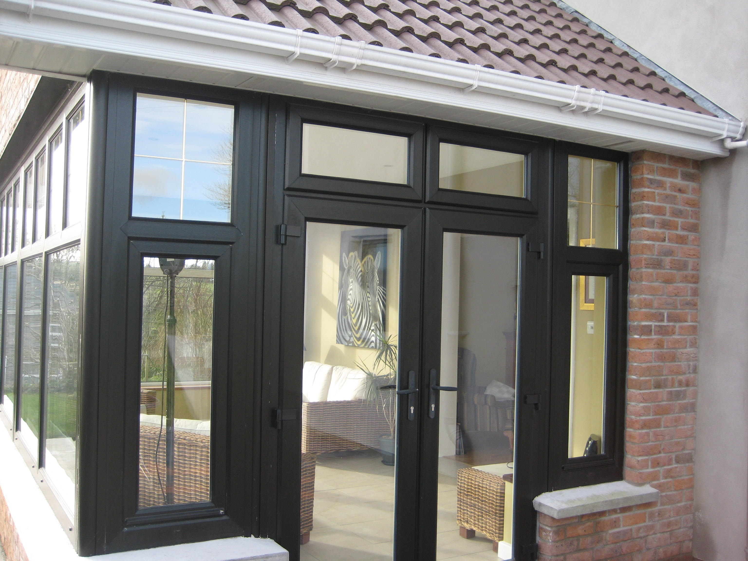 Products Kratos Windows Ltd